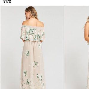 Show Me Your MuMu Dresses - Show Me Your Mumu - Hacienda Maxi Dress